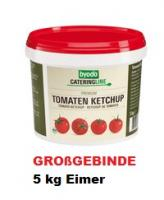 Ketchup Tomate 5kg Eimer